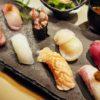 【大阪駅】驚く旨さ「すし萬」の寿司ランチ!ホテルグランヴィア大阪