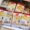 【南紀白浜】白浜土産の定番!かげろうのアイスが超美味かった