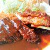 【岐阜】羽島で地元味!長良畔の定食はボリューム満点で珈琲付き