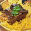 【滋賀】長浜の翼果楼で鯖そうめん!絶対におすすめな郷土料理