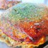 【和歌山】岩出のお好み焼ねごろ!うどん入り広島焼はボリューム満点