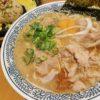 【大阪】肉そばが旨い!門真の丸源ラーメンはファミリーにおすすめ