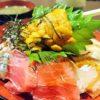【大阪】千日前の海鮮居酒屋 天秤棒の海鮮ランチは旨い!早い!安い!