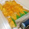 【和歌山】九度山の道の駅!紅葉の柿の葉すし&黄金に輝く本わらび餅