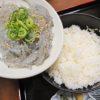 【和歌山】しらす丼で有名な湯浅町「かどや食堂」に行ってみたら…
