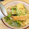 【日本橋】ミニッツデリ食堂で「ひつまぶし風かつ丼」を注文してみた