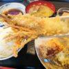【なんば】堺市の深夜に行列「天ぷら 大吉」がランチで食べられる店