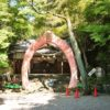【愛知】犬山市の桃太郎伝説!この面白さは地名の由来と桃太郎神社