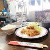 【東大阪】徳庵駅から徒歩2分!気になる店アンクルトムで唐揚げ定食