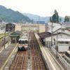 【飛騨】飛騨古川駅にGo!映画『君の名は。』のワンシーンを見逃すな