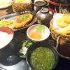 【大阪】ごちそう村 和泉中央店で味噌かつ定食!豪華だけど何か違う…