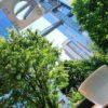 【大阪】梅田スカイビスが目の前に!大自然に囲まれた超穴場カフェ