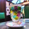 【京都】レトロな喫茶店で宝石のよう!喫茶 ソワレのゼリーポンチ