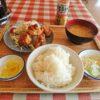 【東大阪】トラックターミナルキッチンが気になりランチ食べたら…