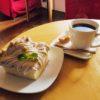 【大阪】中崎町でカフェ巡り!伊勢屋の厚切りモンブラントースト