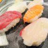 【大阪】心斎橋で女性に人気の寿司ランチ「寿司 築地」がおすすめ